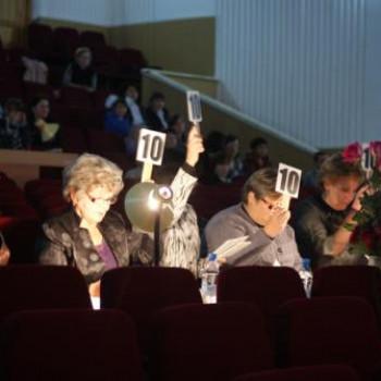 """Зональный конкурс """"Лучший библиотекарь"""" с. Бураево, 2008 год."""